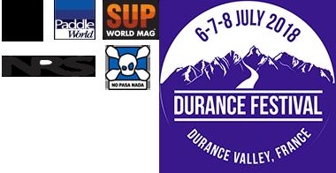 Durance Festival Logo