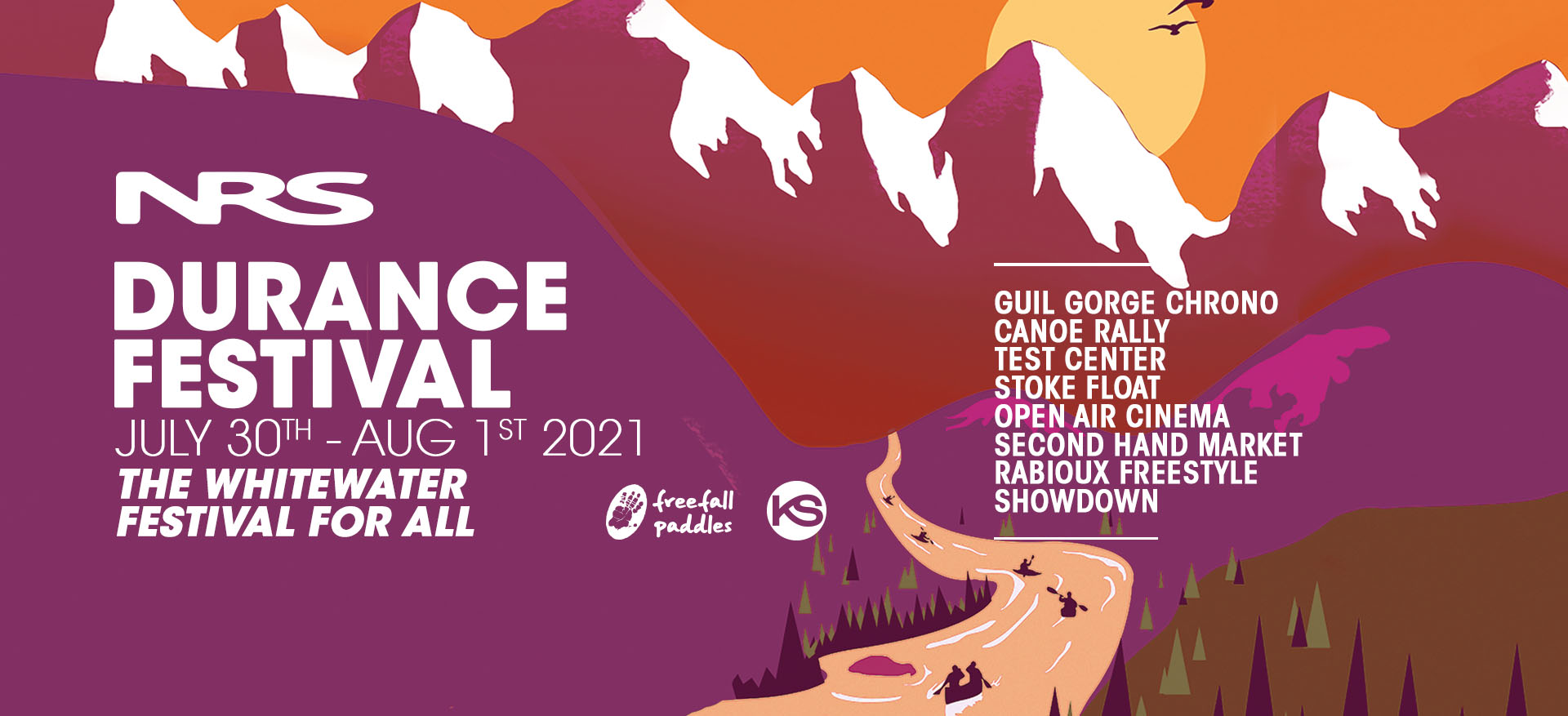 Durance Festival 2021